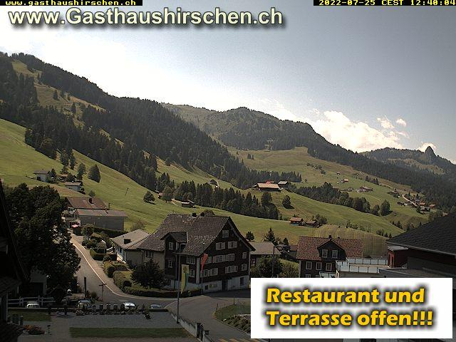 Webcams Oberiberg